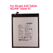 high quality Mobile Phone Battery 4080mAh TLp040J1 battery for Alcatel A30 Tablet 9024W PC