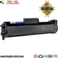 Cartucho de toner cf244a 44a 244a para hp laserjet pro m15 m15a m15w m28 m28a m28w toner impressora preto lianjin alta qualidade|Cartuchos de toner| |  -