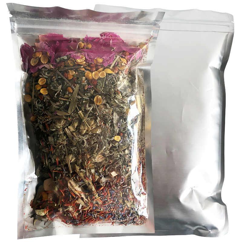 100% de vapor Yoni steam detox, vapor vaginal para mujeres con hierbas chinas, vapor vaginal Yonisteam para mujeres, 1 paquete