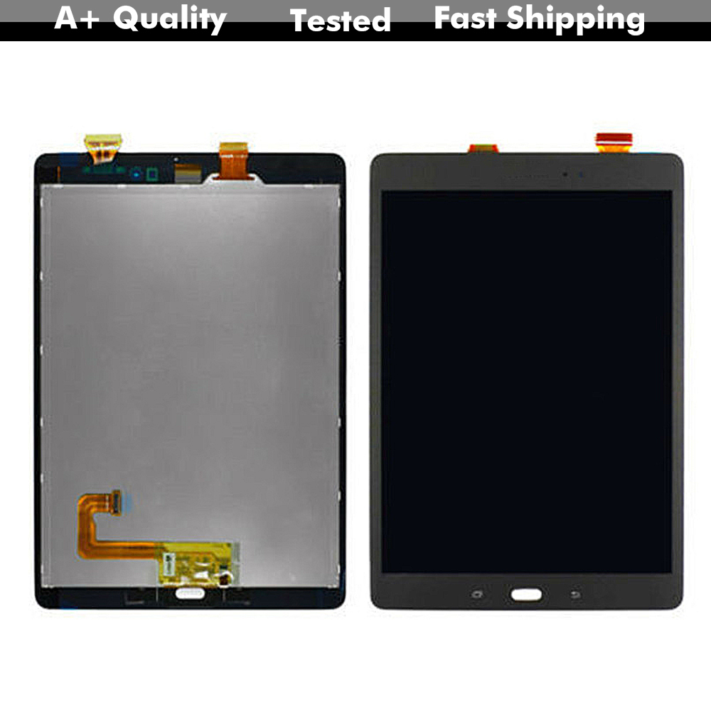 LCD Screen Touch Assembly For Samsung Tab A 9.7