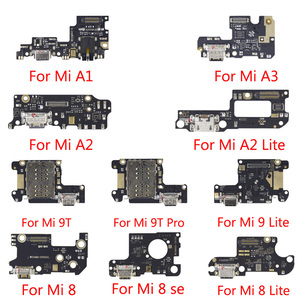 USB Charger For XiaoMi Mi 9T Pro 9 8 SE A3 A1 A2 Lite Charging Dock Port Connector Flex Cable