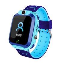 2020 New Waterdichte Q12 Smart Horloge Multifunctionele Kinderen Digitale Horloge Baby Horloge Telefoon Voor Kids Toy Gift недорого