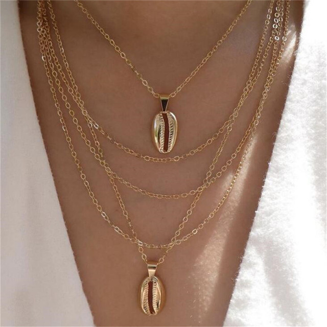 8 Bohemian Multilayer Shell...