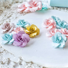 Kokorosa Cherry Blossoms Dies Flower Branch Metal Cutting New 2019 Scrapbooking for Card Making DIY Embossing Craft