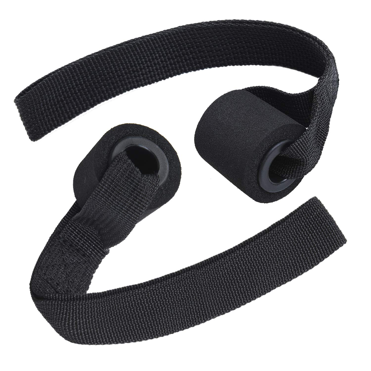 Fitness Accessories Gear Workout Equipment For Home Training Balance Board Sport Resistance Bands Door Anchor Exercise Set