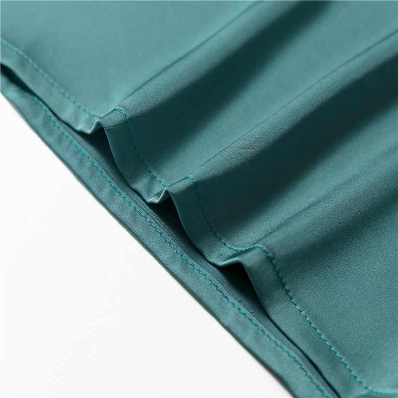 الكورية الحرير السباغيتي حزام مثير العميق الخامس الرقبة تركيا الأزرق الساتان الأساسية بروتيل شاطئ الشمس بلوزة عارية الذراعين تانك القمم قاعدة داخلية