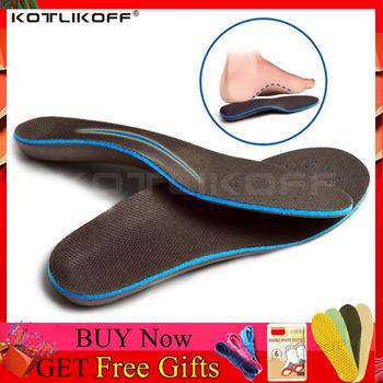 Najlepszy materiał Premium wkładka ortopedyczna EVA wkładka podpierająca sklepienie stopy do płaskostopie wkładka ortopedyczna forma wkładki na buty ortopedyczne tanie i dobre opinie KOTLIKOFF 1 cm-3 cm MJ010 Średnie (b m) Stałe Szybkoschnący Anti-śliskie Wytrzymałe Pot-chłonnym Szok-chłonnym Lekki