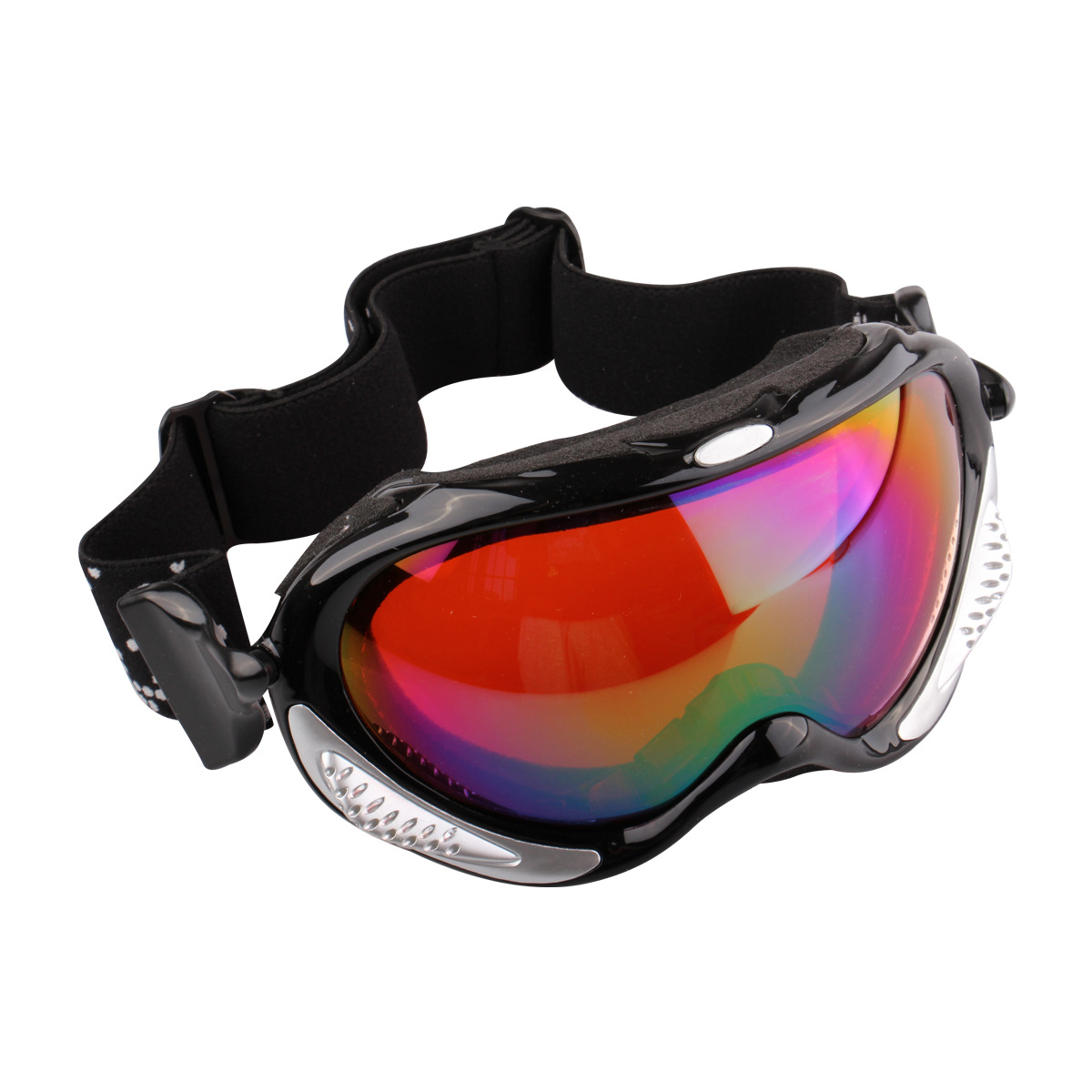 Mumian Trend Sports Rui Zhi Men And Women Ski Goggles Mountain Climbing Eye-protection Goggles S01