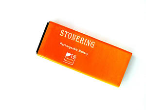 STONERING 2800mAh Battery for Ginzzu S5120 S5001 S5002 Mobile Phone Batterie Batterij Bateria(China)