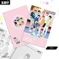 Новый альбом K Pop Bangtan Boys 2020, летняя тетрадь с 32 страницами для участников, тетрадь, дневник Kpop, новый альбом, учебные и офисные принадлежности