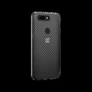 100% оригинальная упаковка, чехол для Oneplus 5T, оригинальный силиконовый чехол с песчаником Karbon 1 + 5T