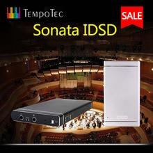 Kulaklık amplifikatör TempoTec Sonata iDSD USB taşınabilir ses HIFI DAC desteği WIN MacOSX Android iPHONE DAC destekler DSD