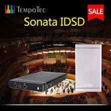 Wzmacniacz słuchawkowy TempoTec Sonata iDSD USB przenośny Audio HIFI DAC wsparcie WIN MacOSX Android iPHONE DAC obsługuje DSD