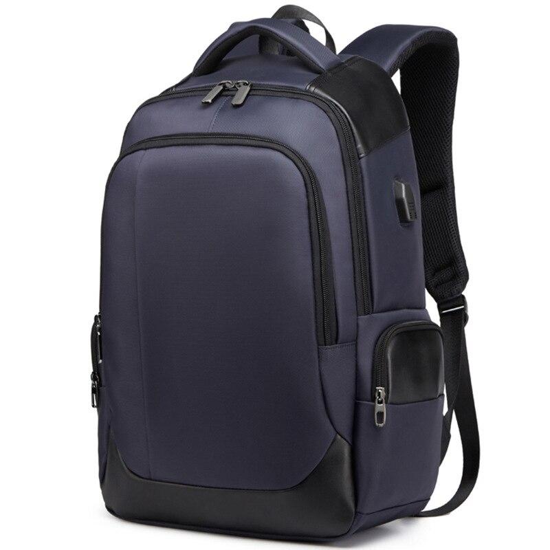 DC MEILUN étanche Oxford femmes sac à dos USB charge sac à dos haute qualité voyage sac à dos loisirs école sac à bandoulière 2019 - 3