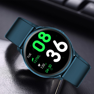 Smart watch Wireless Bluetooth IP68 Men Woman Cloth For IOS Android Sport Smartwatch Full Touch Screen Heart Rate Blood Pressure(China)