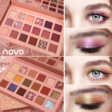 Hotsell Eyeshadow Pallete 18 Color Colorful Waterproof Concealer Makeup Lasting Effect Eye Shadow For Cosmetic
