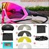 Ciclismo óculos polarizados mtb mountain bike ciclismo óculos de sol óculos de ciclismo óculos de proteção oculos 32