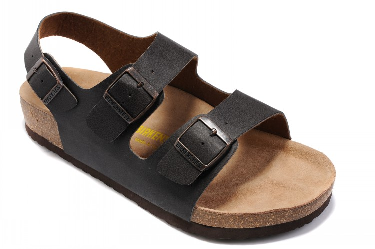 Birkenstock Slide Sandal 803 Climber Men's And Women's Classic Waterproof Outdoor Sport Beach Slippers Size 35-46