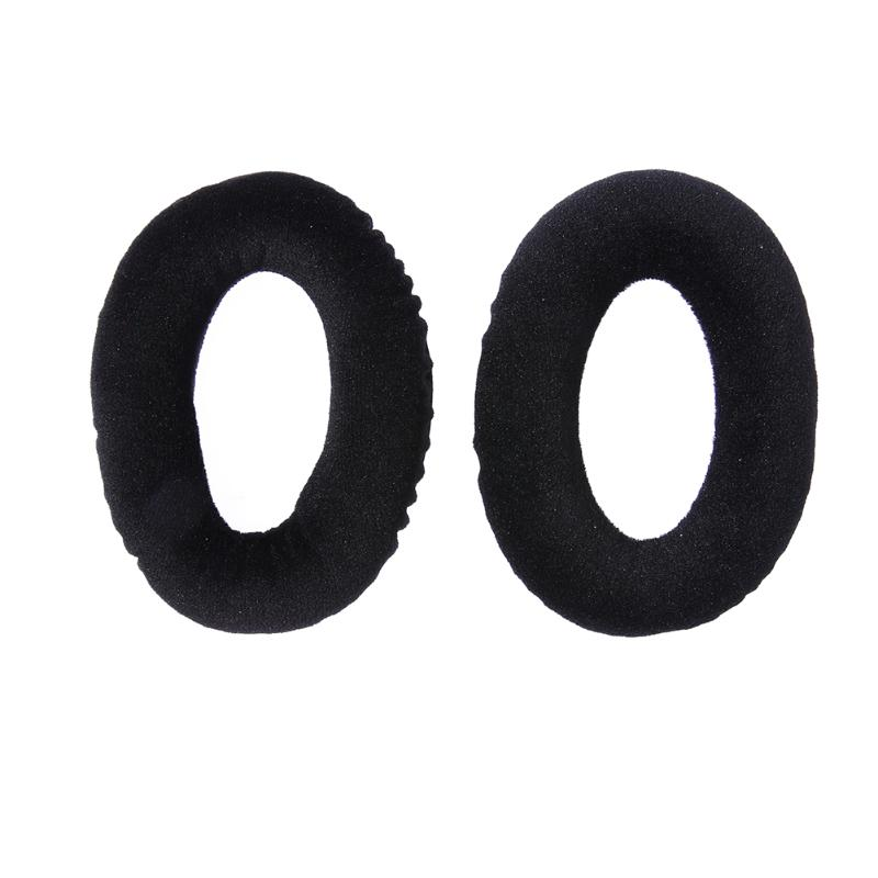 Replacement <font><b>Ear</b></font> <font><b>Pads</b></font> Cushion for <font><b>Sennheiser</b></font> HD545 HD565 HD580 HD600 <font><b>HD650</b></font> H image