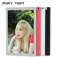 Polegada tablet PC 3 10G Android 7.0 Quad Core Super comprimidos Ram GB Rom 32 4GB Wi-fi GPS 10.1 tablet IPS ANRY 1006 Dual SIM GPS