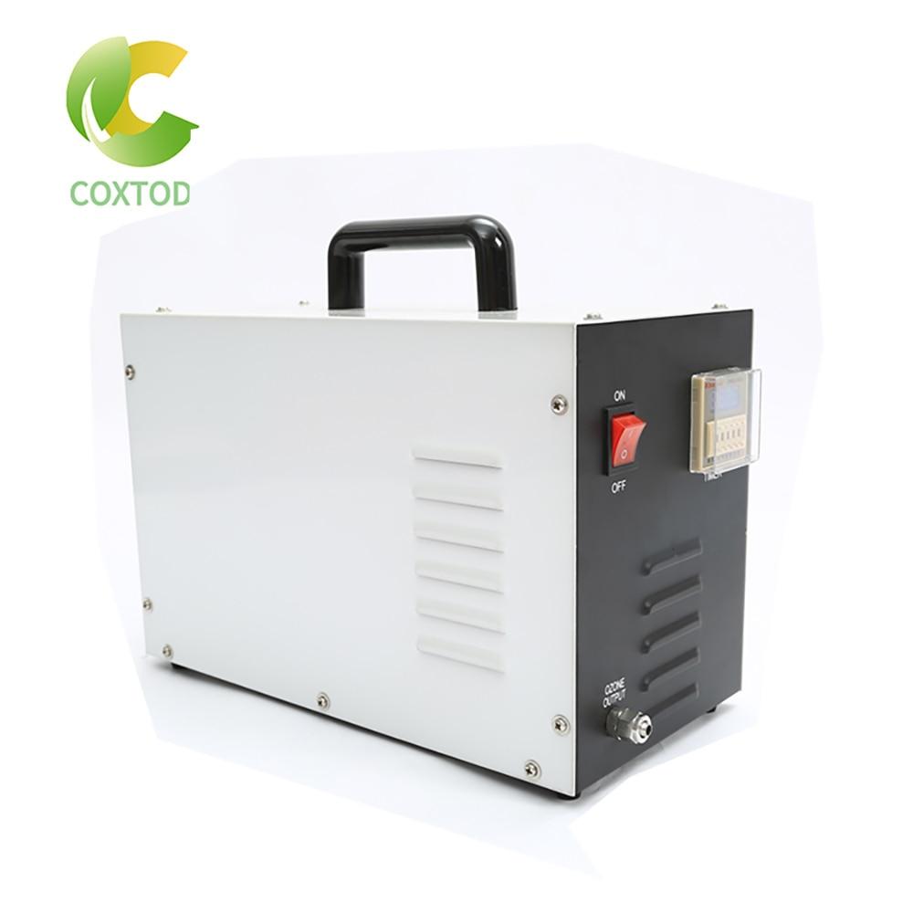 Hohe Effiziente Raum Sterilisation/Deodorant Luft Reiniger Ozon Generator