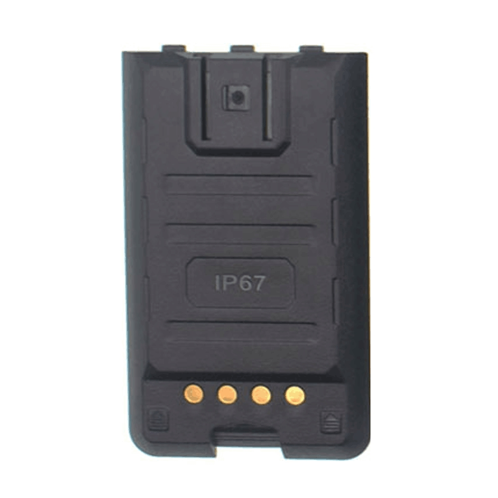 Original Battery For Anysecu 3G W5 Walkie Talkie Mobile Phone With 5000mah 3.8V Li-ion Battery