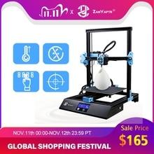 ZANYAPTR imprimante 3D, entièrement métallique, haute précision, écran tactile HD, ZY 01 x 220x220mm