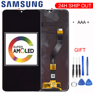 100% Tested 6.2'' For Samsung Galaxy A10s lcd Digitizer A107F/DS A107 Display Touch Screen Digitizer For Samsung A10S lcd