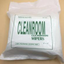 300PCS Cleanroom wiper cleaning Non Dust Cloth Dust for Roland mimaki mutoh allwin xuli xenons Crystaljet large format printer