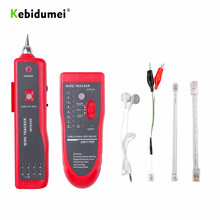 Detector-Line-Finder Telephone-Wire Lan-Network-Cable-Tester Teater-Tracker Cat6 RJ11