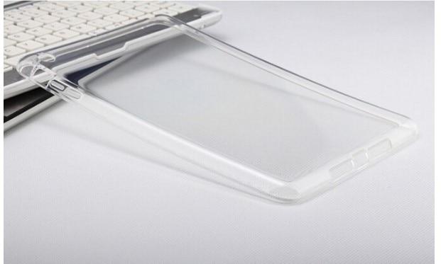Transparent Blue Transparent Case For iPad Air 4 Case 2020 ipad Air 10 9 inch Funda Smart Stand Cover