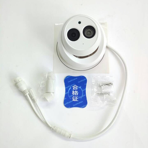 Image 5 - Dahua Camera Kit Nvr Kit 4CH 4K Video Recorder NVR4104HS P 4KS2 & Dahua 4MP Ip Camera 4Pcs IPC HDW4433C A Starlight