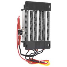 Heating-Element Air-Space-Heater PTC 220V Insulated with Automatic Constant-Temperature