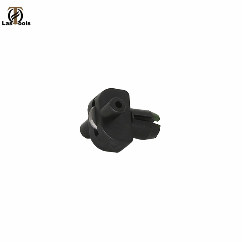 Replacement Cutter Head For Glass CNC Automatic Cutting Machine Black Color 145 Degree