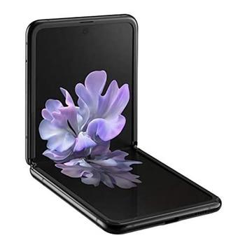 Перейти на Алиэкспресс и купить Samsung Galaxy Z Flip 8 ГБ/256 ГБ черный (зеркальный черный) Dual SIM F700F