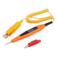 Auto Digital Circuit-Tester Bleistift Elektrische Diagnose-Tool 2,5-32V Power Sonde Spannung Test Stift Detektor Kupfer LCD bildschirm