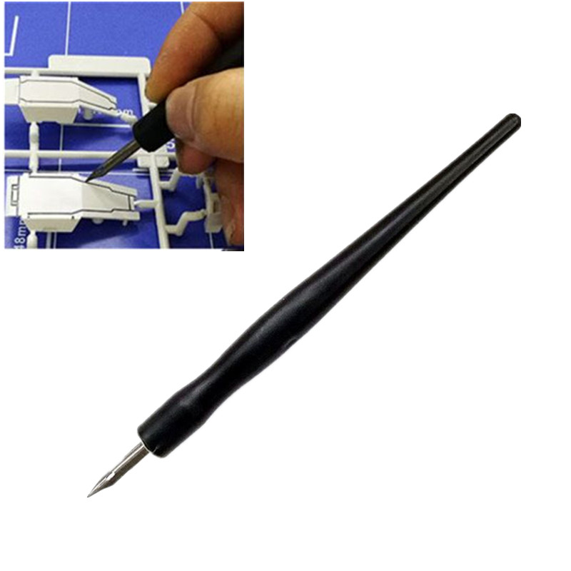 Model Painting Coloring Tool Seepage Line Inflow Wipe Free Permeation Pen
