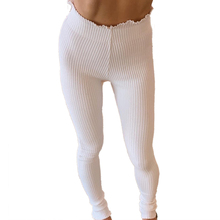 2019 Trousers Women High Waist Casual Pants Female Stretch Pencil Pants Leggings Sport Women Fitness Solid Color Sport Leggings leggings modis m182s00006 pants capris trousers for sport casual for female for woman tmallfs