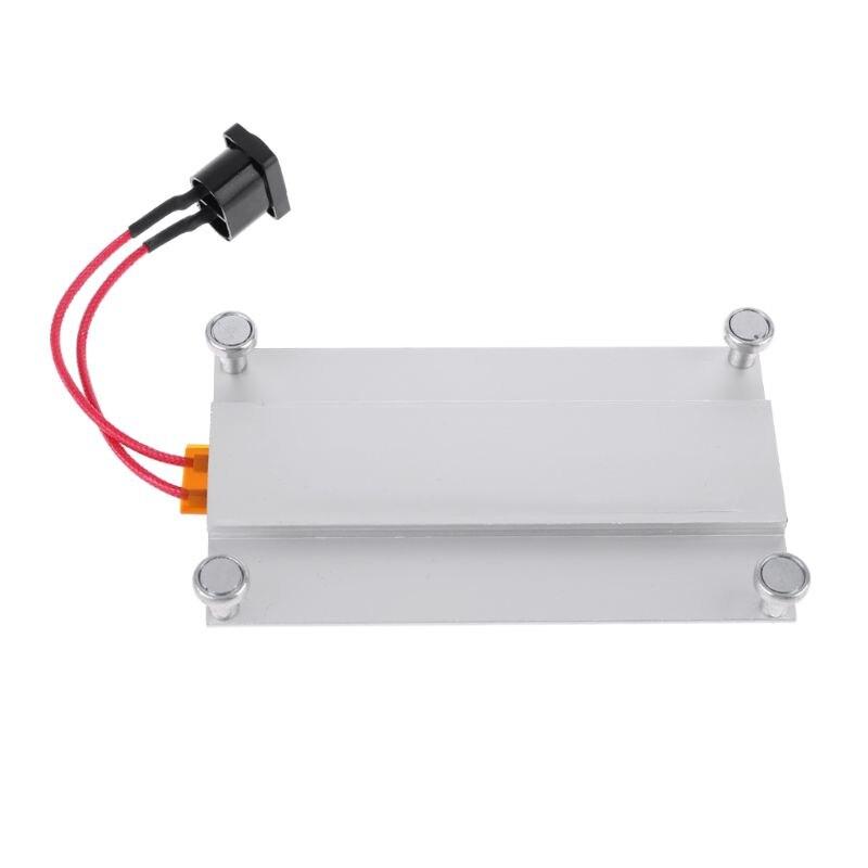Image 4 - 550W Aluminum LED Remover PTC Heating Plate Soldering Chip Remove Weld BGA Solder Ball Station Split Plate US PlugSoldering Stations   - AliExpress