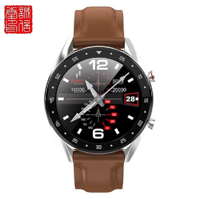 Reloj inteligente para Fitness, rastreador deportivo, rastreador de ritmo cardíaco, reloj inteligente resistente al agua, pulsera inteligente bluetooth para hombres y mujeres