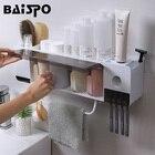 BAISPO Toothbrush Ho...