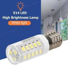 NEW G4/G9/E14 LED Bulb 33 Beads SMD 2835 5W 220-240V Corn Light Chandelier Energy Saving Warm White House Light цена в Москве и Питере