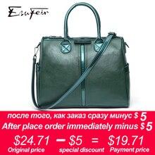 100% Genuine Leather Women Handbag Fashion Satchel Female Shoulder Bag Top-handle Bags for Women 2019  Large Capacity Tote Bag цена в Москве и Питере