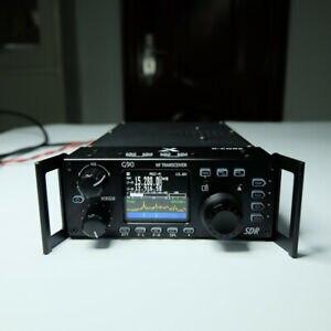 2019 Xiegu G90 HF Transceiver 20W 0.5-30MHz SDR Radio Built In Antenna Tuner