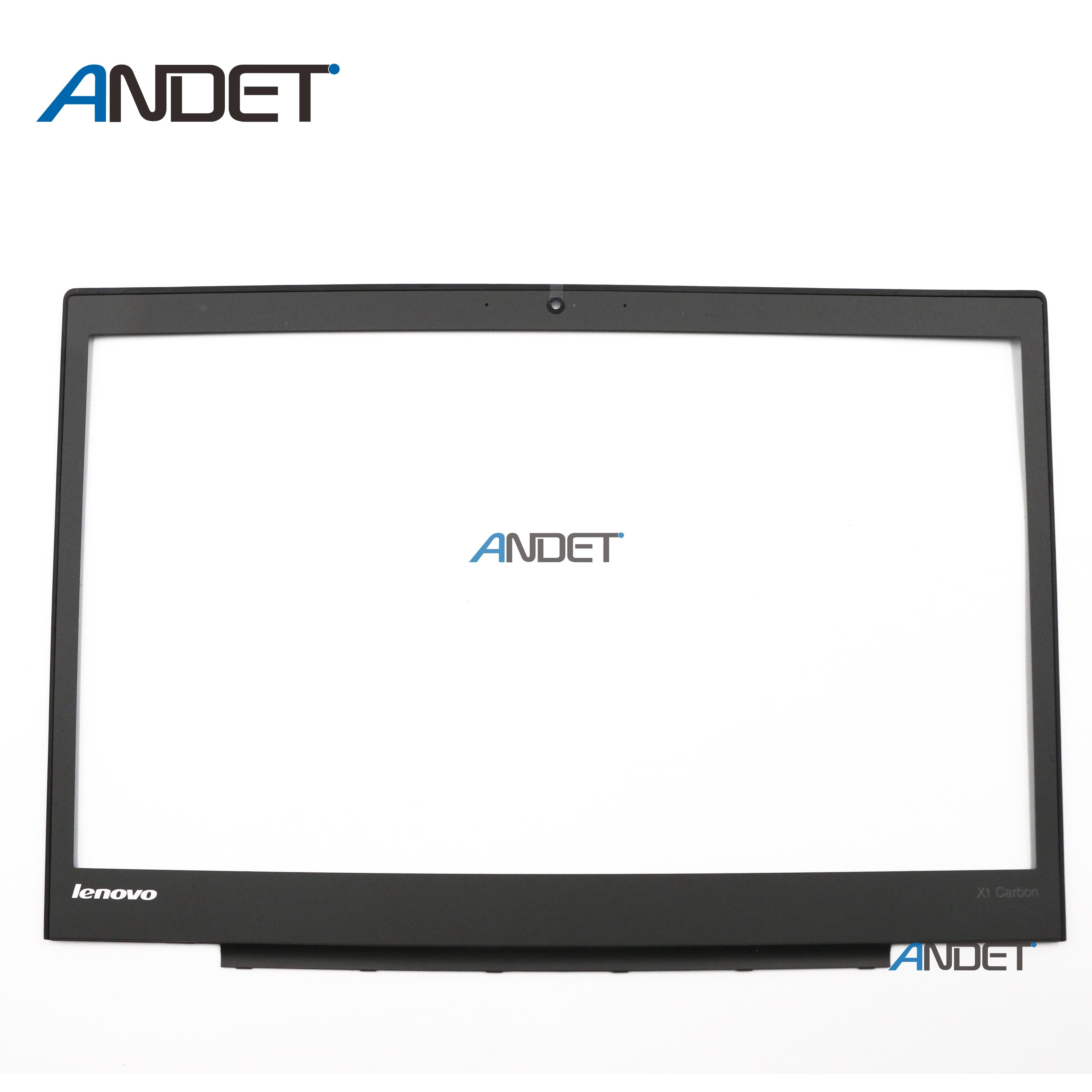 Новый оригинальный для lenovo ThinkPad X1 Carbon 2nd 3rd Gen 20A7 20A8 20BS 20B ЖК передняя рамка Крышка без касания 2560*1440 WQHD 04X5569
