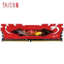 Jazer Ddr4 Ram 16Gb Memoria 3000Mhz 3200Mhz Desktop 8Gb Computer Memory Rams Met Heatsink