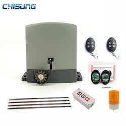Staal Gear Rack 4 Meter Voor 500Kg Duty Gate Motor Automatische Schuifpoort Opener Motor Kit Optioneel Diy