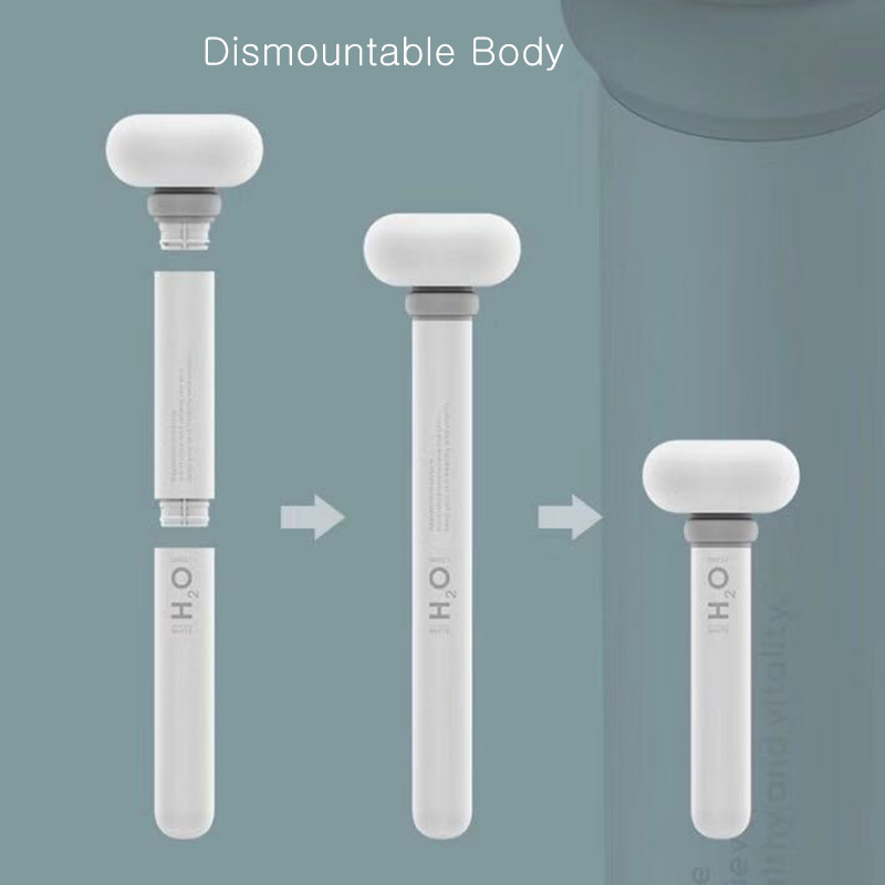 Humidifier USB Mini Air Diffuser Aroma Mist Maker Office Car Portable Home