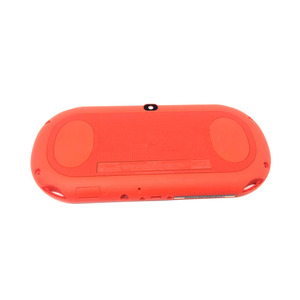Image 4 - Back Housing Shell Case Rear Cover for PSV2000 PSVITA 2000 Game Console Replacement Back Cover Case for PS VITA 2000 Spare Parts
