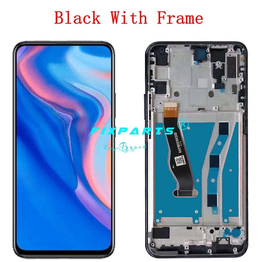 Y9 Prime 2019 LCD Display